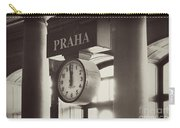 Time In History Carry-all Pouch