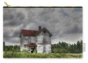 Time Stood Still Carry-all Pouch by Benanne Stiens