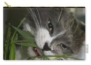 Time To Dine Carry-all Pouch