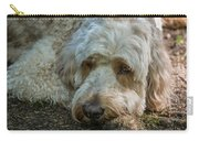 Time To Rest Carry-all Pouch