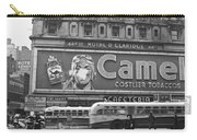 Times Square Advertising Carry-all Pouch