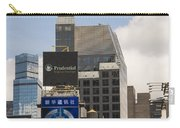Times Square Color Carry-all Pouch