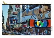Times Square Energy Carry-all Pouch