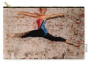 Shelly Ballet Jump Carry-all Pouch
