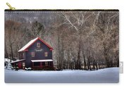 Tinglers Mill Paint Bank Carry-all Pouch