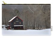 Tinglers Mill Carry-all Pouch