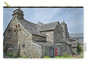 Tintagel Post Office  Carry-all Pouch
