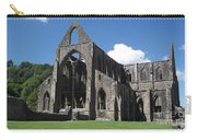 Tintern Abbey Carry-all Pouch