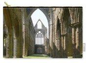 Tintern Abbey Nave Carry-all Pouch
