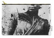 Tintype Woman, C1875 Carry-all Pouch