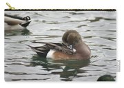 Tiny Duck Cleaning 4   # Carry-all Pouch