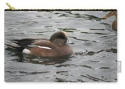Tiny Duck  Carry-all Pouch