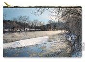 Tioughnioga River Landscape Carry-all Pouch