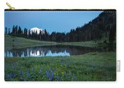 Tipsoo Morning Meadows Carry-all Pouch