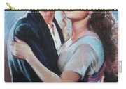 Titanic Jack And Rose Carry-all Pouch