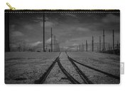 Titanic Slipway In Belfast Carry-all Pouch
