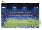 Titans Lp Field 9-3-2010 Carry-all Pouch