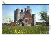 Titchfield Abbey Buttercups Carry-all Pouch