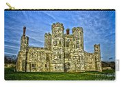 Titchfield Abbey Hdr Carry-all Pouch