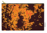 Titian Woodland Carry-all Pouch