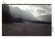 Titlis Fields And Farm Carry-all Pouch