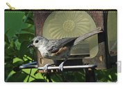 Titmouse 2 Carry-all Pouch