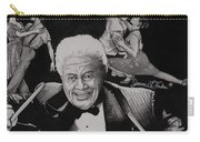Tito Puente Carry-all Pouch