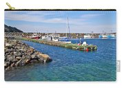 Tiverton On Digby Neck-ns Carry-all Pouch