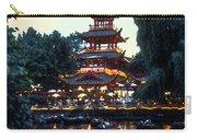 Tivoli Pagoda 4 Carry-all Pouch