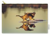 Tk0157, Thomas Kitchin Canada Geese Carry-all Pouch