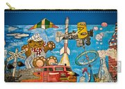 To Be Young Again Carry-all Pouch