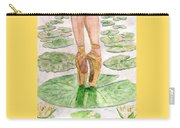 To Dance Carry-all Pouch