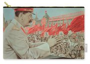To Our Dear Stalin Carry-all Pouch