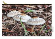 Toadstools V7 Carry-all Pouch