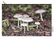Toadstools V8 Carry-all Pouch