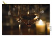 Toast For Wine Lovers 1 Carry-all Pouch
