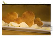 Toast Hearts With Butter Carry-all Pouch
