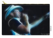 Toby Keith Fractal-1 Carry-all Pouch