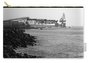 Port Of Tocopilla Chile Carry-all Pouch