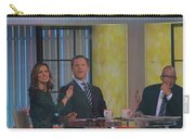 Today Show Cast Carry-all Pouch