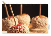 Toffee Apples Carry-all Pouch