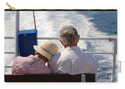 Together In Greece Carry-all Pouch