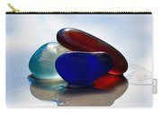 Together We Are Strong Carry-all Pouch by Barbara McMahon