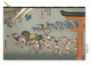 Tokaido - Miya Carry-all Pouch