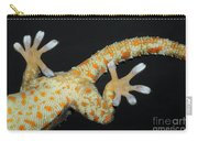 Tokay Gecko Feet Carry-all Pouch