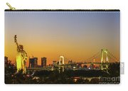 Tokyo Odaiba Carry-all Pouch
