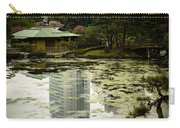 Tokyo Reflection Carry-all Pouch