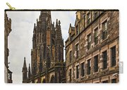 Tolbooth St Johns Kirk Carry-all Pouch
