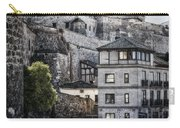 Toledo Hillside Carry-all Pouch