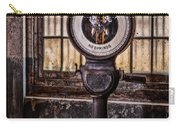 Toledo No Springs Scale Carry-all Pouch by Susan Candelario